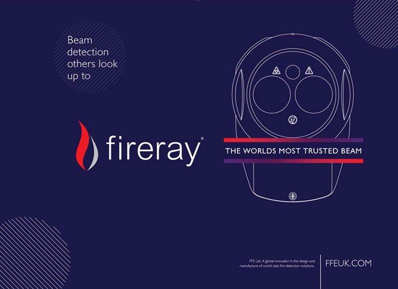 Fireray brochure
